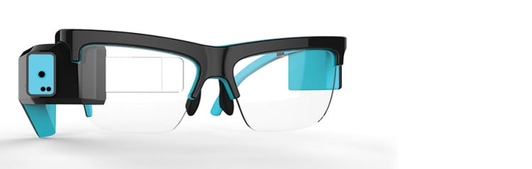 ORA-glasses
