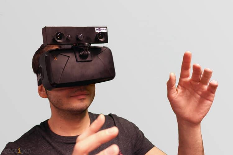 Oculus_Inuitive