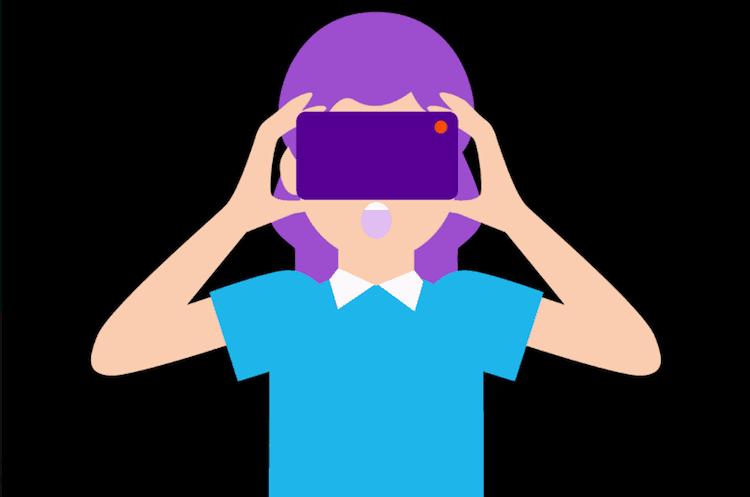 OCS VR : Orange tente l'expérience du divertissement en réalité virtuelle