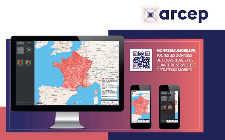 Quelle couverture réelle en Ariège — Téléphonie mobile