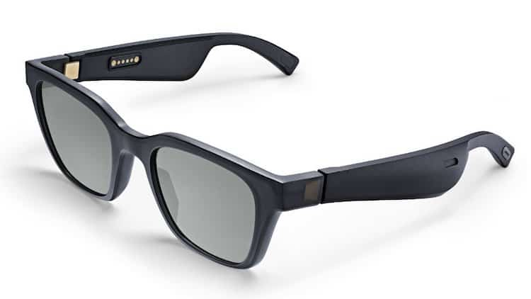 e456d682b4c34 Voici l une des premières paires de lunettes de réalité augmentée  exclusivement audio