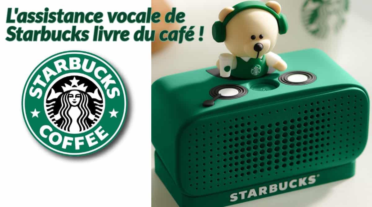Les clients en Chine peuvent désormais commander leur café à l'aide de l'assistance vocale de Starbuck. Le géant mondial du café a annoncé le lancement du nouveau service, qui permet à ses clients de passer des commandes de livraison (recevoir leurs livraisons dans un délai de 30 minutes) ou de pouvoir les prendre en magasin,... […]