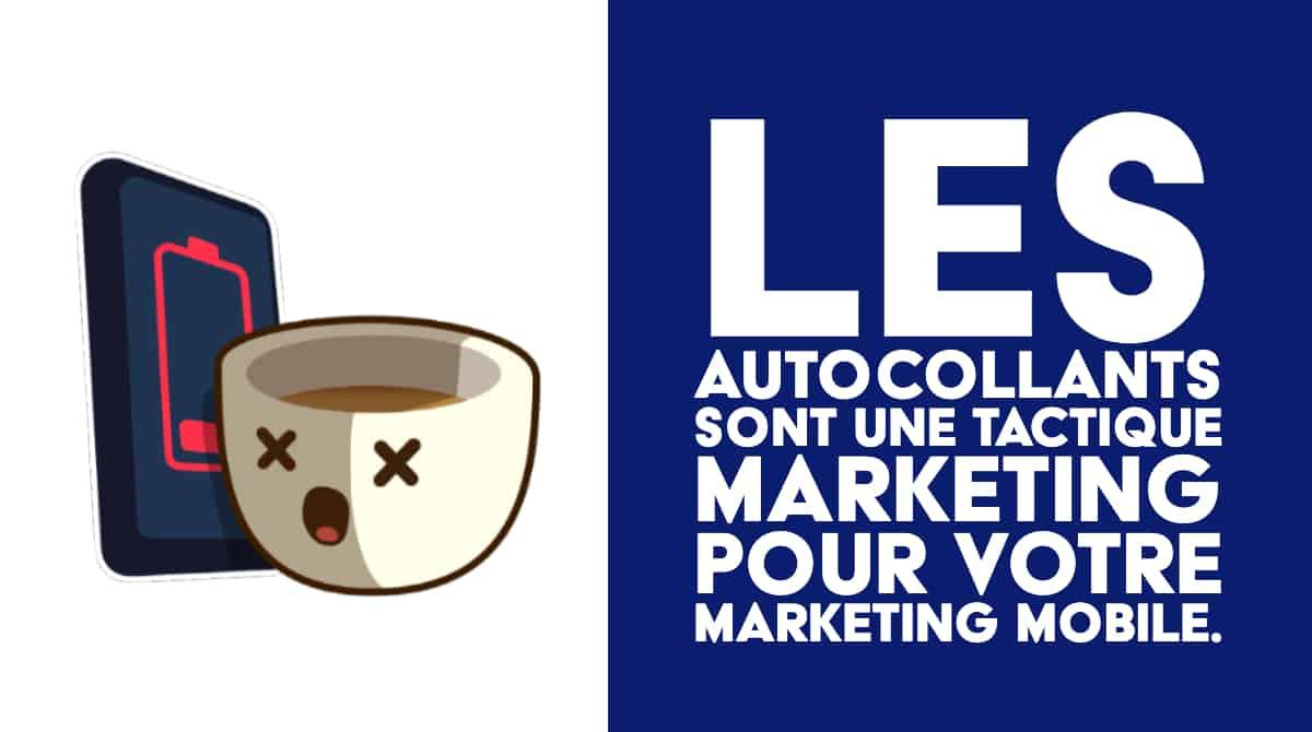 Les autocollants sont des outil de marketing dans vos messageries mobiles, rapides et précieux que les marques peuvent utiliser pour atteindre les consommateurs potentiels. En outre, ils personnalisent l'image d'une marque, en aidant à établir des liens avec les consommateurs. Les autocollants dans les messageries ont été popularisés par la messagerie mobile Line en Corée,... […]