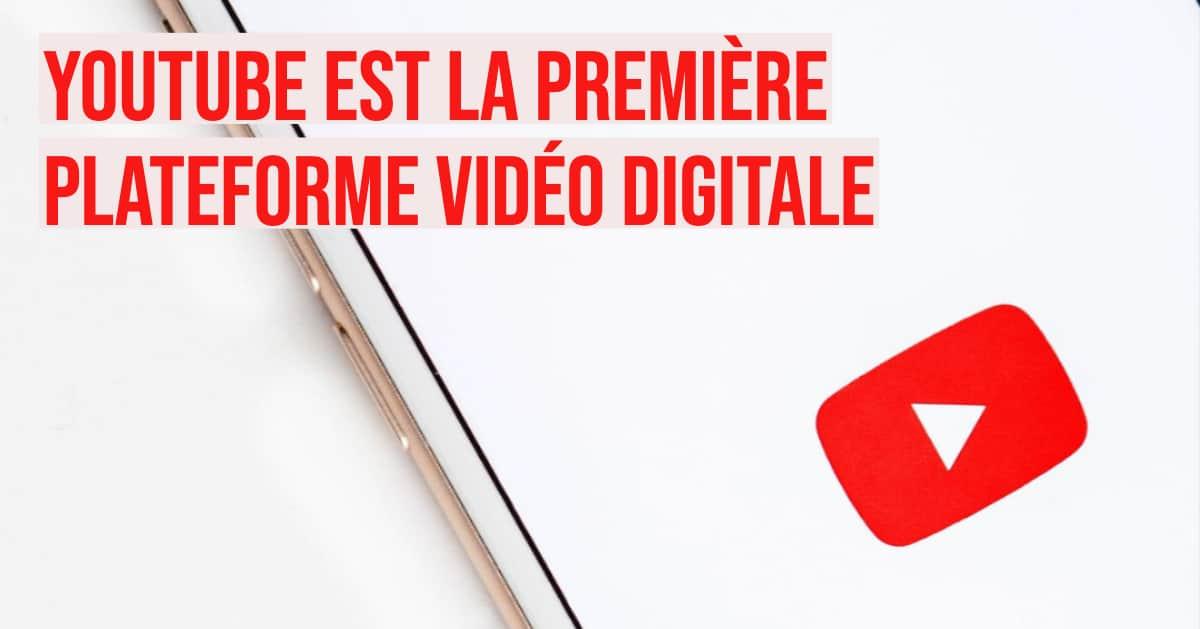 Les internautes français visionnent 10 milliards de vidéos dont 4 sur 5 depuis un écran mobile