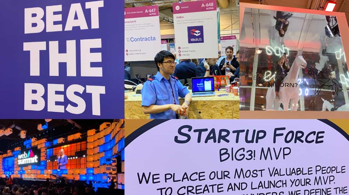 Une semaine sur le Web Summit, en fait 4 jours intense pour essentiellement rencontrer des dizaines de personnes et croiser des milliers de personnes autour de la création d'entreprise, finalement beaucoup de startup... Il y a beaucoup de création, d'inventivité, de réflexion dans les idées qui sont pour certaines très innovantes, mais aussi parfois des... […]