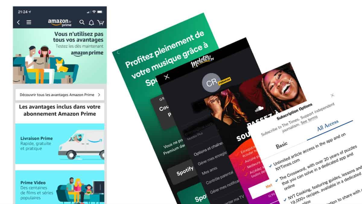 Dans le rapport State of Mobile 2020 de App Annie, nous voyons comment le mobile alimente la croissance de bon nombre d'entreprises dans tous les secteurs. Le mobile est la force motrice des dépenses des consommateurs dans l'industrie du jeu, souvent via des jeux freemium qui se monétisent via des achats intégrés. En dehors des... […]