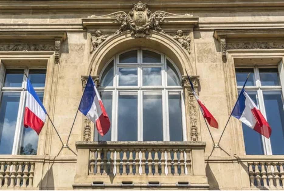 France Arcep