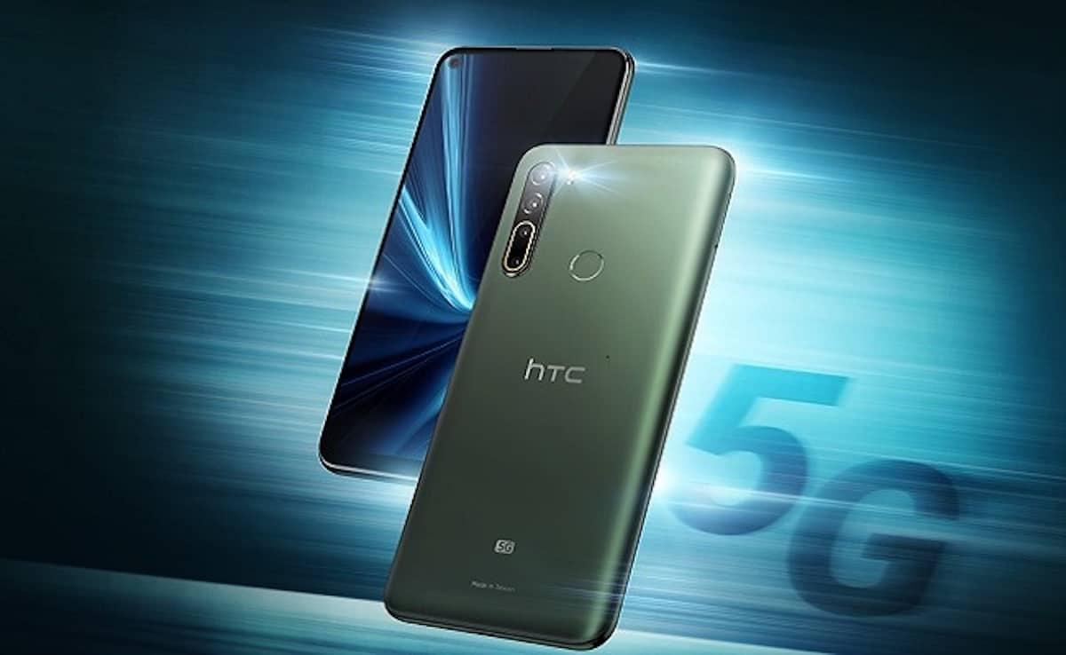 HTC U20 Pro 5G