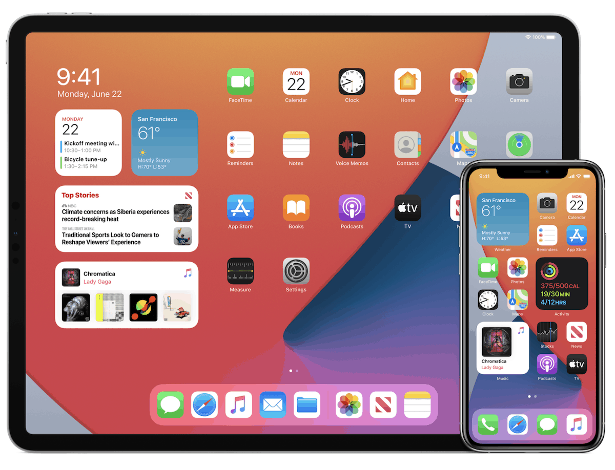 Il est difficile de comprendre comment une fonctionnalité comme celle-ci a mis autant de temps à arriver sur l'iPhone et iOS. Ce ne sont pas les mêmes widgets que ceux trouvés dans les versions antérieures d'iOS. Peut-être allez-vous découvrir la réponse dans l'écoute de ce podcast qui revient sur l'un des usages les plus emblématiques... […]