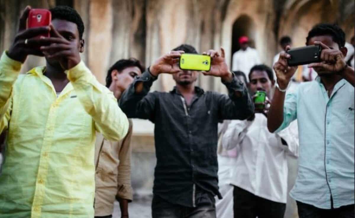smartphones Inde