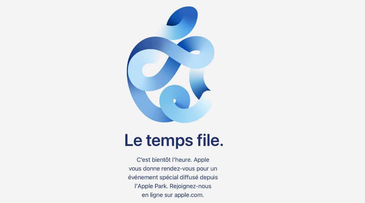 Apple Ne Lancera Pas Que Des Produits Lors De Son Event Virtuel
