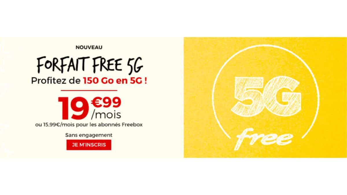 Photo : FreeMobile
