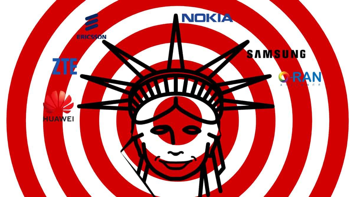L'administration a commencé à exhorter ses alliés à mettre sur liste noire le leader de l'industrie Huawei pour des raisons de sécurité nationale. La campagne a fonctionné : Huawei a perdu des parts de marché en dehors de la Chine au profit d'Ericsson et de Nokia. Au cours des cinq dernières années, seuls le chinois... […]